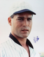 """Ray Liotta Signed """"Field of Dreams"""" 16x20 Photo (PSA COA) at PristineAuction.com"""
