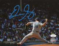 Eric Gagne Signed Dodgers 8x10 Photo (JSA COA) at PristineAuction.com