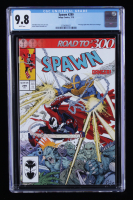 """2019 """"Spawn"""" Issue #299 Image Comic Book (CGC 9.8) at PristineAuction.com"""