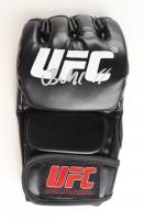 Brandon Moreno Signed UFC Glove (Beckett COA) at PristineAuction.com