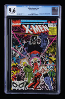 "1990 ""Uncanny X-Men"" Issue #14B Marvel Comic Book (CGC 9.6) at PristineAuction.com"