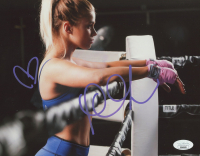 Paige Van Zant Signed 8x10 Photo (JSA COA) at PristineAuction.com