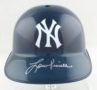 Lou Piniella Signed Yankees Full-Size Batting Helmet (Schwartz Sports COA) at PristineAuction.com
