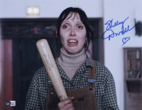 """Shelley Duvall Signed """"The Shining"""" 11x14 Photo (Beckett COA) at PristineAuction.com"""