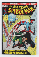 """1972 """"The Amazing Spider-Man"""" Issue #108 Marvel Comic Book at PristineAuction.com"""