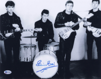 """Pete Best Signed """"The Beatles"""" 11x14 Photo (Beckett COA) at PristineAuction.com"""