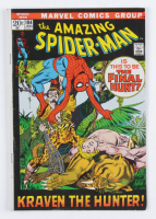 """1972 """"The Amazing Spider-Man"""" Issue #104 Marvel Comic Book at PristineAuction.com"""