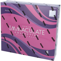 2019-20 Panini Immaculate Basketball Hobby Box (Factory Sealed) at PristineAuction.com