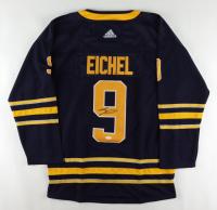 Jack Eichel Signed Sabres Jersey (JSA COA) at PristineAuction.com