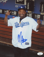 Mike Epps Signed 8x10 Photo (JSA COA) at PristineAuction.com