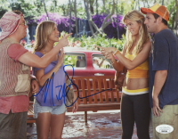 """Nick Swardson Signed """"Just Go With It"""" 8x10 Photo (JSA COA) at PristineAuction.com"""