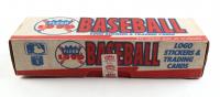 1990 Fleer Baseball Complete Set of (672) Cards with Sammy Sosa #548 RC, Roger Clemens #271, Juan Gonzalez #297 RC, Nolan Ryan #313 at PristineAuction.com