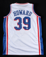 Dwight Howard Signed Jersey (Beckett COA) at PristineAuction.com