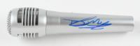 Koe Wetzel Signed Microphone (JSA COA) (See Description) at PristineAuction.com