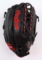 Mike Trout Signed Rawlings Baseball Glove (MLB Hologram) (See Description) at PristineAuction.com