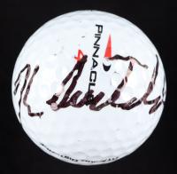 Kevin Sutherland Signed Pinnacle TPC Sugarloaf Logo Golf Ball (JSA COA) at PristineAuction.com