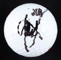 Akio Sadakata Signed Pinnacle BellSouth Classic Logo Golf Ball (JSA COA) at PristineAuction.com
