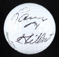 Larry Gilbert Signed Top Flite Tour BellSouth Senior Classic Logo Golf Ball (JSA COA) at PristineAuction.com