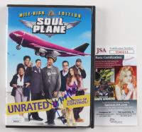 "Sommore Signed ""Soul Plane"" DVD Disc Case (JSA COA) at PristineAuction.com"
