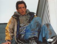 "Ben Stiller Signed ""Meet The Parents"" 8x10 Photo (JSA COA) at PristineAuction.com"