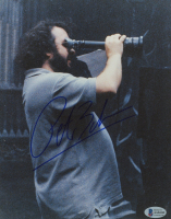 Peter Jackson Signed 8x10 Photo (Beckett COA) at PristineAuction.com
