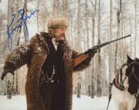 "Kurt Russell Signed ""The Hateful Eight"" 8x10 Photo (ACOA COA) at PristineAuction.com"