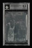 Michael Jordan 1991-92 Upper Deck Award Winner Holograms #AW1 / Scoring Leader (BGS 8.5) at PristineAuction.com
