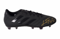 Lionel Messi Signed Adidas Soccer Cleat (Beckett COA) at PristineAuction.com