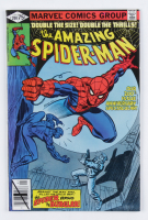 """1979 """"The Amazing Spider-Man"""" Issue #200B Marvel Comic Book at PristineAuction.com"""