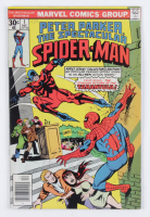"""1976 """"The Spectacular Spider-Man"""" Issue #1 Marvel Comic Book at PristineAuction.com"""