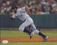 Ichiro Suzuki Signed Mariners 8x10 Photo (JSA COA) at PristineAuction.com
