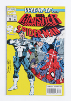 """1994 """"What If...?"""" Issue #58 Marvel Comic Book at PristineAuction.com"""