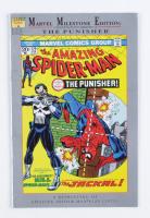 "1992 ""The Amazing Spider-Man"" Issue #129 Marvel Milestone Edition Comic Book at PristineAuction.com"