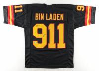 "Robert O'Neill Signed ""Osama Bin Laden"" 9/11 Jersey Inscribed ""5/2/11"" (PSA Hologram) at PristineAuction.com"