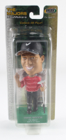 Tiger Woods 2002 U.S. Open Bobblehead with Upper Deck Card (See Description) at PristineAuction.com