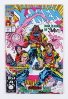 """1991 """"The Uncanny X-Men"""" Issue #282B Marvel Comic Book at PristineAuction.com"""
