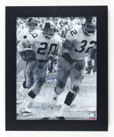"Rocky Bleier Signed Steelers 13.5x16.5 Custom Framed Photo Display Inscribed ""4X SB Champ"" (JSA Hologram) at PristineAuction.com"