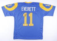 Jim Everett Signed Jersey (JSA COA) at PristineAuction.com