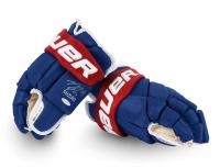 Nick Suzuki Signed Bauer Vapor Pro Hockey Glove (UDA COA) at PristineAuction.com