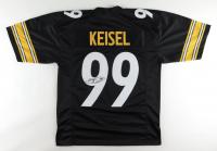 Brett Keisel Signed Jersey (JSA COA) at PristineAuction.com