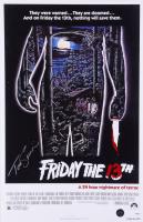 "Tom Savini Signed ""Friday the 13th"" 11x17 Photo (Legends COA) at PristineAuction.com"