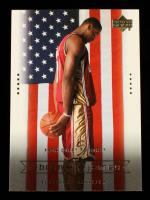 LeBron James 2003 Upper Deck LeBron James Box Set #23 at PristineAuction.com