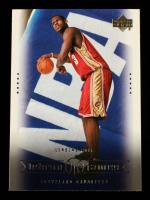 LeBron James 2003 Upper Deck LeBron James Box Set #21 at PristineAuction.com