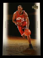 LeBron James 2003 Upper Deck LeBron James Box Set #24 at PristineAuction.com