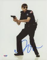 "DJ Quall Signed ""Memphis Beat"" 8x10 Photo (PSA COA) at PristineAuction.com"