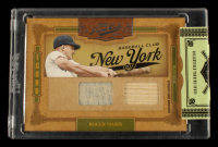 Roger Maris 2008 Prime Cuts Icons Materials Combos #41 #10/49 at PristineAuction.com