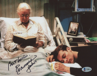 """Rosemary Harris Signed """"Spider-Man"""" 8x10 Photo Inscribed """"Best Wishes"""" (Beckett COA) at PristineAuction.com"""