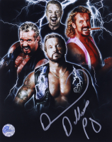 Diamond Dallas Page Signed WWE 8x10 Photo (Pro Player Hologram) at PristineAuction.com