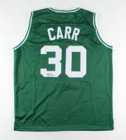 M.L. Carr Signed Jersey (JSA COA) at PristineAuction.com