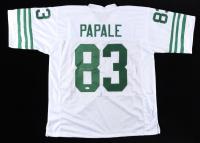 Vince Papale Signed Jersey (JSA Hologram) at PristineAuction.com
